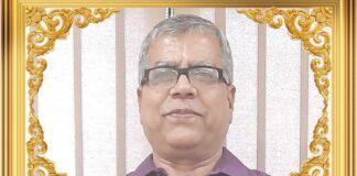 Pushpavan Sharma, Pushpawant Sharma, RNI, DD Patna, DD news Delhi, DD news Patna