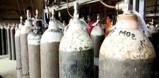 IIT Bombay, Oxygen crisis