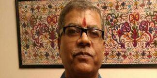 Pushpavan Sharma, IIS officer