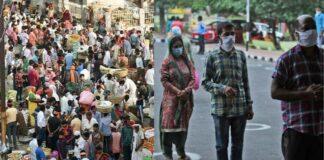 Social distancing, Physical distancing, Social distancing in India, Physical distancing in India