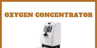 Oxygen Concentrator, COVID-19